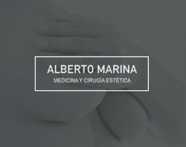 Alberto Marina