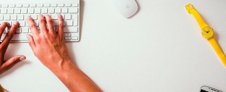 Cómo escribir buenos artículos para tu blog