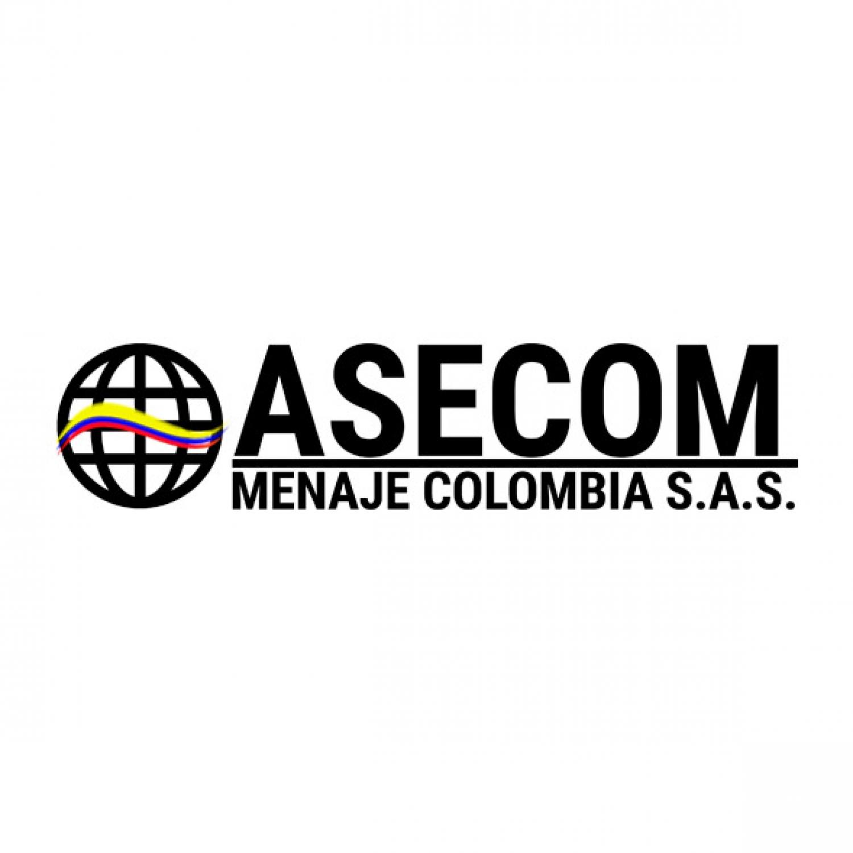 asecom menaje colombia