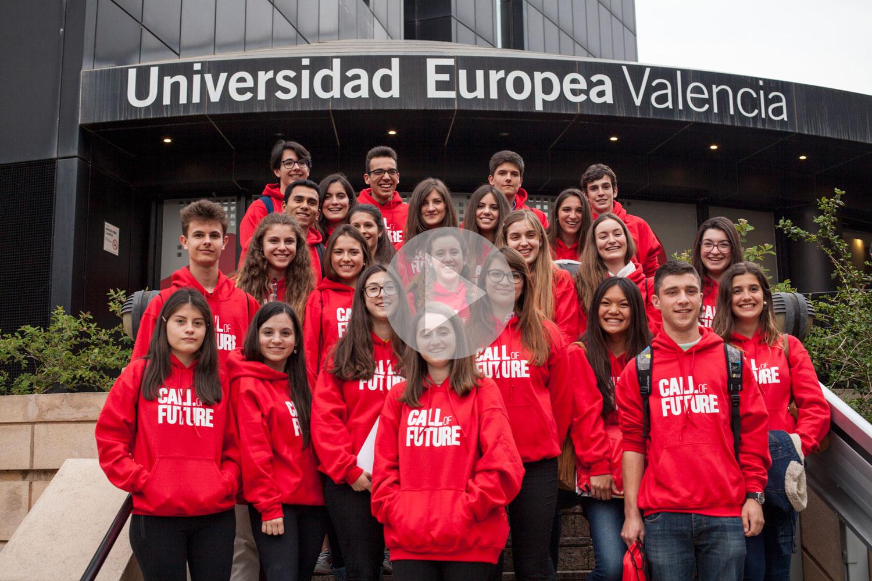 Colaboraci n universidad europea de valencia neurona digital for Universidad de valencia online