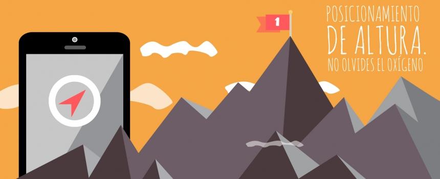 Guía del Posicionamiento en buscadores para 2015