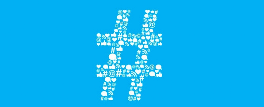 ¿Qué estrategia de hashtags seguir en las redes sociales?