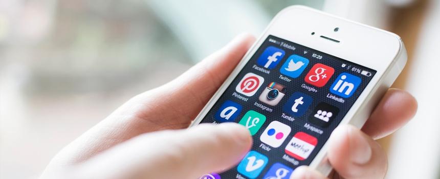 Conozca cómo sacarle el máximo partido a las redes sociales