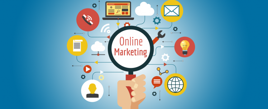 Claves del marketing online para 2016