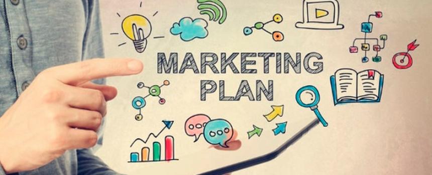 5 acciones que debes tener en cuenta en la estrategia de marketing de tu negocio