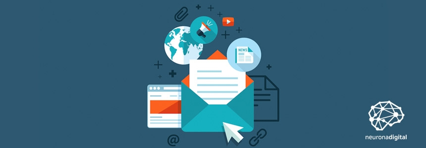 5 razones por las que enviar newsletters