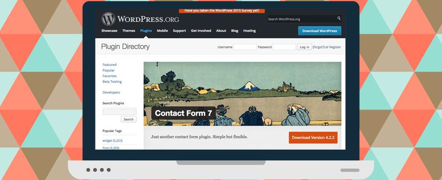 como crear pagina de agradecimiento con contact form7