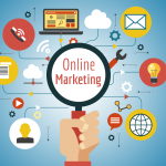 agencia marketing online Valencia