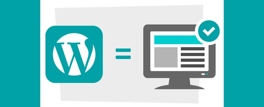 razones por las que usar wordpress