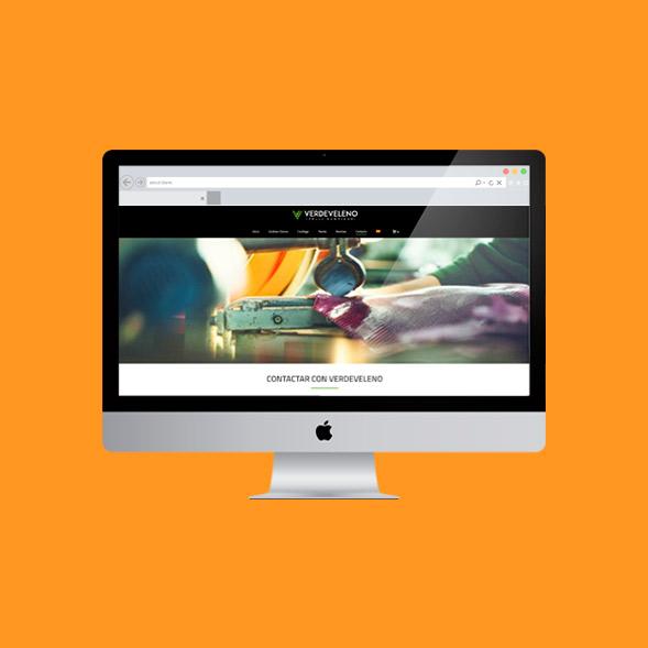verdeveleno es una tienda online de pieles exoticas